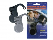 DRIVER SLEEPING ALARM BLACK