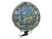 LAMPA ŚWIATŁA 4X4 OFF ROAD YELLOW H3 55W 12V