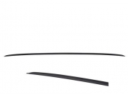 Rear Lip Spoiler - HONDA CIVIC 2D 1992-95