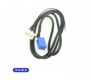 Kabel do zmieniarki cyfrowej emulatora MP3 USB SD VW AUDI 8PIN