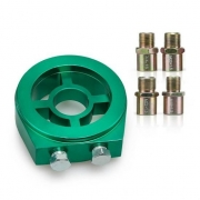Adapter filtra oleju Epman Green