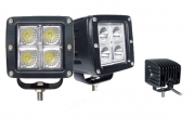 Lampy LED HML-1212 flood 12W