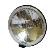 LAMPA HALOGENOWA WHITE H3 12V 55W E-MARK