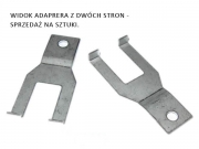 ADAPTER/ BAZA DO ŻARNIKA VW TOURAN