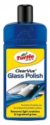 CLEAR VUE GLASS POLISH - MLECZKO DO POLE