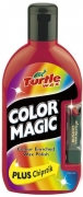 COLOR MAGIC PLUS- WOSK KOLOR.. CZERWONY