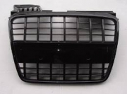 GRILL AUDI A4 B7 S8-STYLE BLACK (05-08)