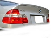 Lotka BMW 3 E46 4d 98-05 ABS AC Style