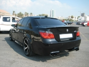 Lotka BMW 5 E60 4d ABS AC Style