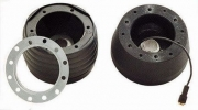 Naba Hyundai Excel/Lantra/Pony/S Coupe/Coupe Sparco