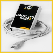 ECUMASTER DIGITAL ECU TUNER III MAP Sensor